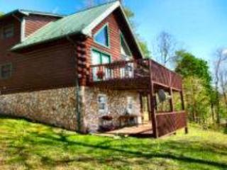 Mountain Majesty - West Jefferson vacation rentals