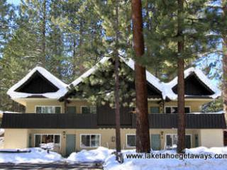 Bavarian Village - Altomares Bavarian Village - South Lake Tahoe - rentals