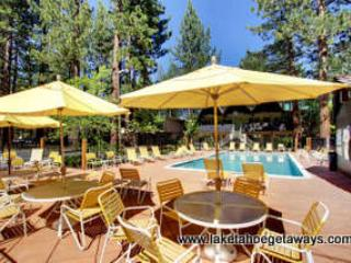 Ripke Retreat - Lake Tahoe vacation rentals