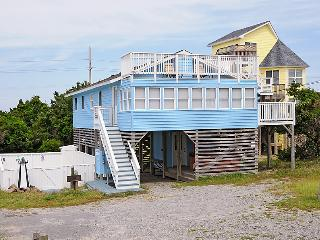 CONCHED OUT - Hatteras vacation rentals