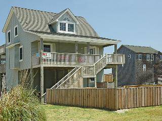 4 SANDY PAWS - Rodanthe vacation rentals