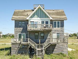 DOLPHIN'S REACH - Hatteras vacation rentals