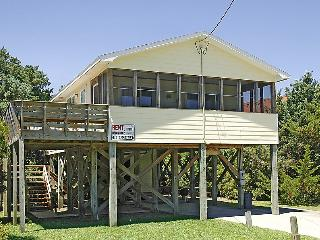 ENCHANTMENT EAST - Hatteras vacation rentals