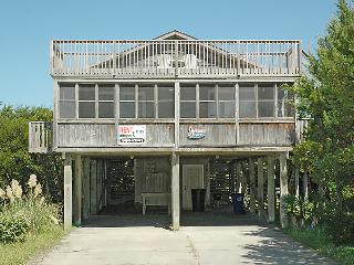 JACKSON'S PLACE - Frisco vacation rentals