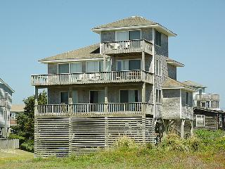 OCEAN BREEZES - Hatteras vacation rentals