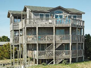 PENHURST - Hatteras Island vacation rentals