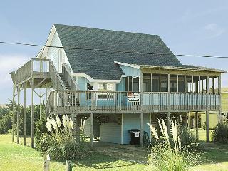 SEARENITY - Salvo vacation rentals