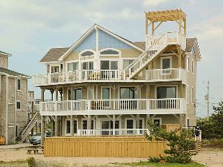TANOURFANNIES - Waves vacation rentals
