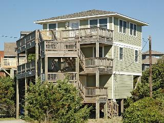 WINDSWEPT - Hatteras vacation rentals
