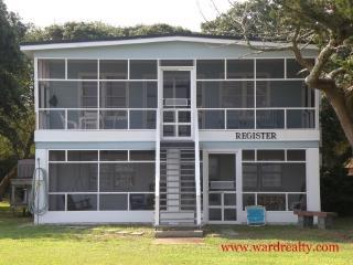 Register - Surf City vacation rentals