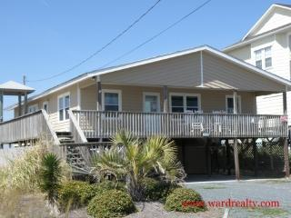 Tea Time - Topsail Beach vacation rentals
