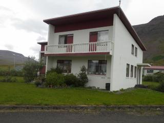 Höfðastígur - Bolungarvík vacation rentals
