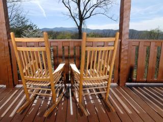 Falcon's Retreat - Gatlinburg vacation rentals