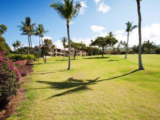 Kona Coast Resort, Condo 5-102 - Big Island Hawaii vacation rentals