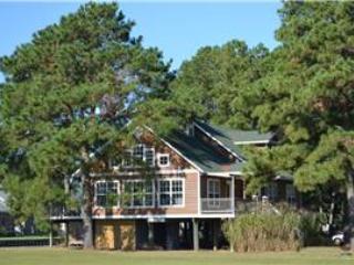 Island Girl - Image 1 - Chincoteague Island - rentals