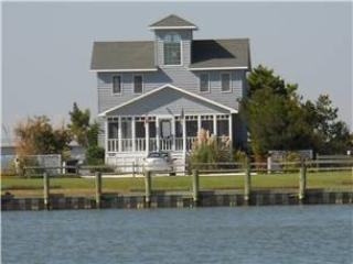 Nellie Mae - Image 1 - Chincoteague Island - rentals