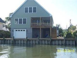 Porthole - Image 1 - Chincoteague Island - rentals