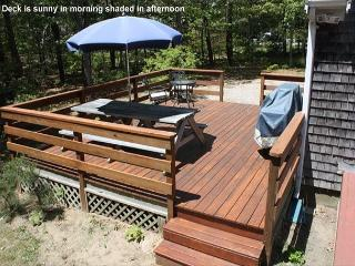 Eastham Vacation located just under 1 mile to Kingsbury Beach! - Eastham vacation rentals