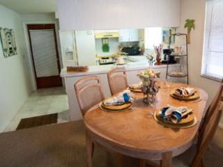 Dining Room - 5801 DePalmas - Holmes Beach - rentals