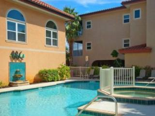 Comfortable Condo with Internet Access and Shared Outdoor Pool - Bradenton Beach vacation rentals