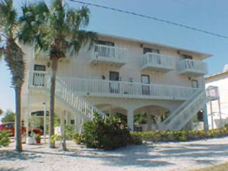 Exterior - Fountain Head 6 - Holmes Beach - rentals