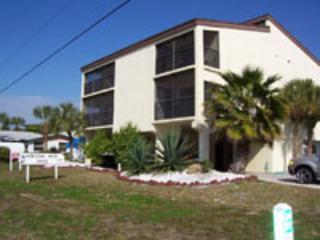 exterior - HorizonWest 112 - Holmes Beach - rentals