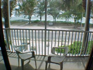 Pelican Cove 2 - Bradenton Beach vacation rentals