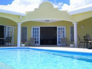 NEW LUXURY VILLA  PRIVATE POOL SEA VIEWS - Oistins vacation rentals
