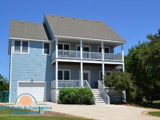 I'm Lov'n Sea & Sand 8201 - Corolla vacation rentals