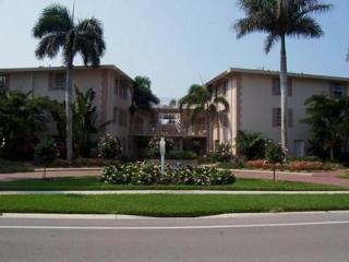 Moorings Bay in the Moorings - MO MB 201A - Naples vacation rentals