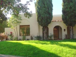 Miracle Mile - 2 Bedroom 1 Bath House (3790) - Los Angeles vacation rentals
