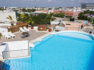 Condo Amalfi - Playa del Carmen vacation rentals