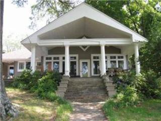 228  Little John Trail - Hot Springs vacation rentals