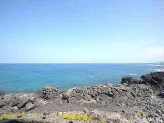 Keauhou Kona Surf and Racquet Club, Condo 5-203 - Big Island Hawaii vacation rentals