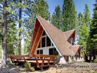 Mewuk Mountain Lodge - South Lake Tahoe vacation rentals