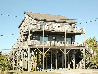 THE PATTERSON - Salvo vacation rentals