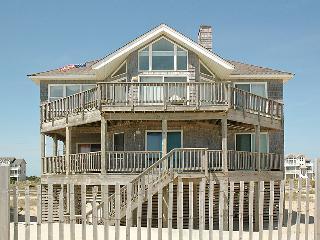 SEA STRAND - Hatteras Island vacation rentals