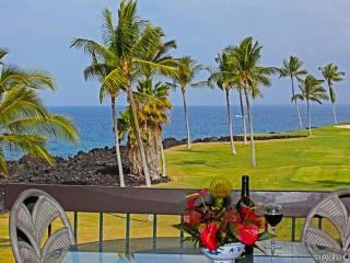 Kanaloa at Kona, Condo 1604 - Kona Coast vacation rentals