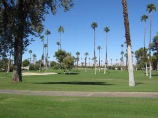 SS58 - Rancho Las Palmas Country Club - 2 BDRM + DEN, 2.5 BA - Rancho Mirage vacation rentals