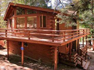 Tahquitz Rock Lodge - Big Bear and Inland Empire vacation rentals