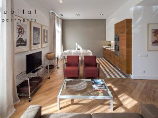 Rambla Deluxe B apartment - Barcelona vacation rentals