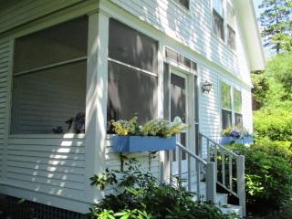 Rebecca's Cottage - Northeast Harbor vacation rentals