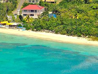 Jennys Place, budget room - Grenada - Grand Anse vacation rentals