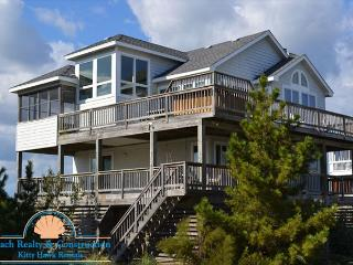 Sky Blue Pink 5049 - Corolla vacation rentals
