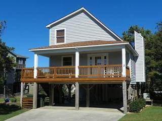 N119- Seawitch; LOVELY HOME RIGHT NEAR THE BEACH! - Corolla vacation rentals