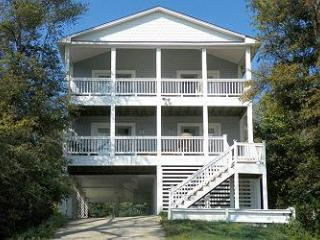 CH106- Sound Of The Sea; A HAVEN AWAY FROM IT ALL! - Corolla vacation rentals