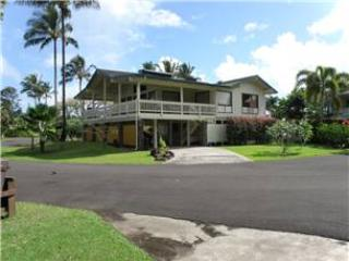 Charming House with Internet Access and Television - Hanalei vacation rentals