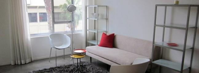 Modern Hollywood 2 Bedroom 2 Bathroom with Pool and More (3993) - Image 1 - Los Angeles - rentals