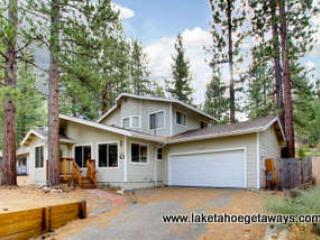 Exterior - The Golden Bear Lodge - South Lake Tahoe - rentals