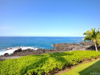 Keauhou Kona Surf and Racquet Club, Condo 1-202 - Big Island Hawaii vacation rentals